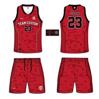 Custom basketball practice jerseys 6JT29197