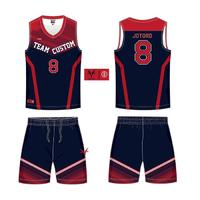 Design your own basketball uniform 6JT29195