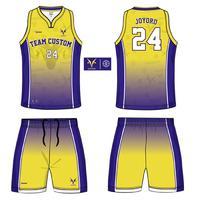 custom personalized team basketball jerseys 6JT29196