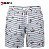 Custom sublimated boys board shorts